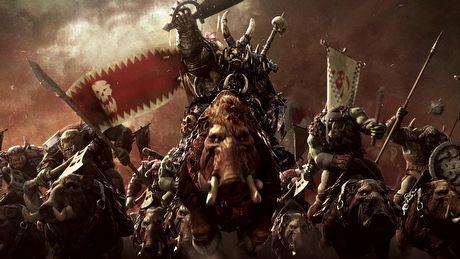 Bohaterowie, elementy RPG i WAAAGH! Spojrzenie na mapę strategiczną w Total War: Warhammer