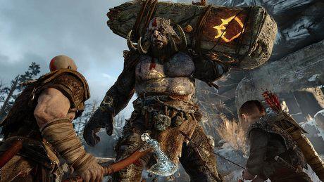 Widzieliśmy nowego God of Wara! Nasze wrażenia z targów E3 2016