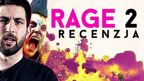 Najlepszy Far Cry od lat. Recenzja Rage 2.