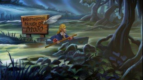 Gramy w Monkey Island 2: Special Edition
