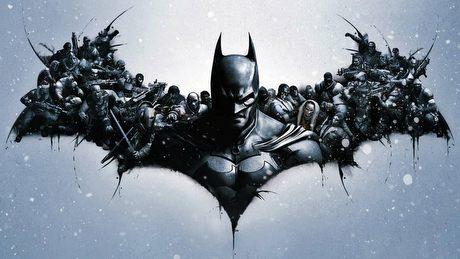Gramy w Batman: Arkham Origins - pierwsze wrażenia z Gotham