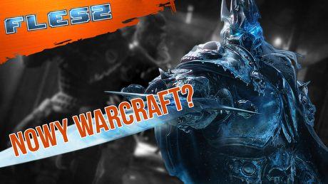 Blizzard szykuje coś w temacie Warcrafta? FLESZ - 18 lutego 2018