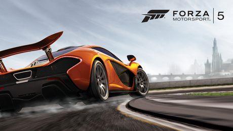 Gramy w Forza Motorsport 5 - wyścigi idealne?
