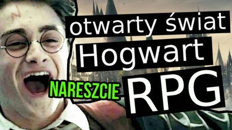 Gra, na którą fani Harry'ego Pottera czekali 20 LAT