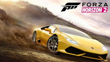 Gramy w Forza Horizon 2 - piękne wyścigi w otwartym świecie