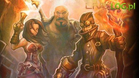 Torchlight walczy na Xbox Live