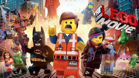 Gramy w The LEGO Movie Videogame