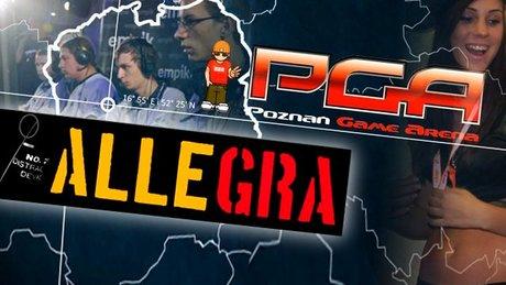 Allegra 2009 - video relacja