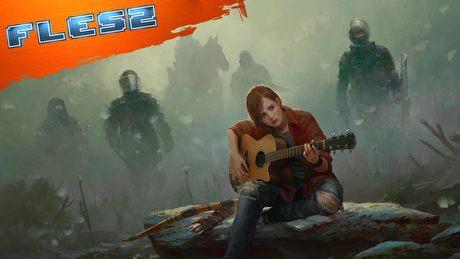 The Last of Us 2 – pierwsze informacje o grze. FLESZ – 6 grudnia 2016