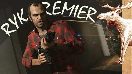 GTA V na PC kontra Mortal Kombat X. FLESZ: Ryk Premier – 13 kwietnia 2015
