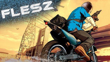 FLESZ - 27 sierpnia 2013