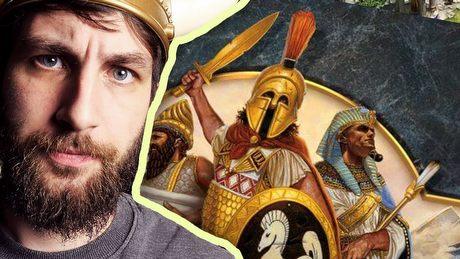 WOLOLO w 2018, czyli Age of Empires powraca!