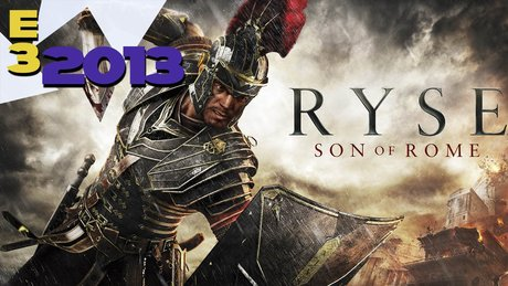 E3: Gramy w Ryse: Son of Rome