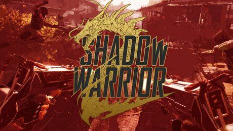 Droga dużego Wanga - gramy w Shadow Warrior 2