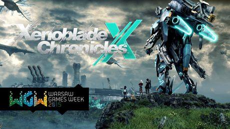 Graliśmy w Xenoblade Chronicles X - japoński RPG z najwyższej półki