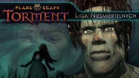 Liga Nieśmiertelnych - Torment