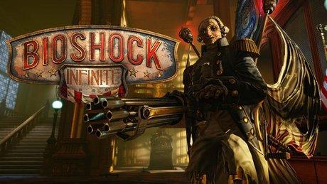 BioShock: Infinite - czego możemy się spodziewać?
