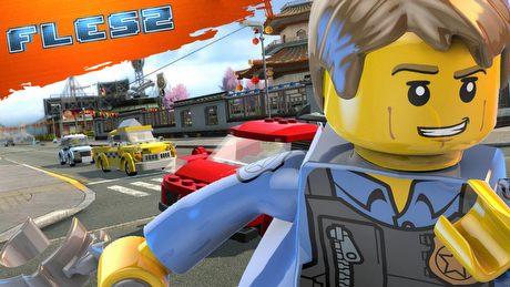 """""""LEGO GTA"""" ma datę premiery! FLESZ – 24 lutego 2017"""