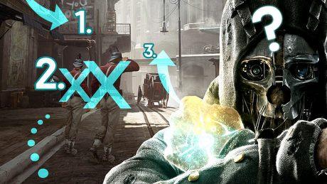 X dróg do celu - gry, które dają nam wybór