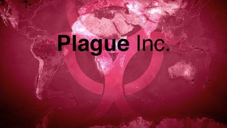 Samiec Alfa #13 – roznosimy zarazki w Plague Inc: Evolved