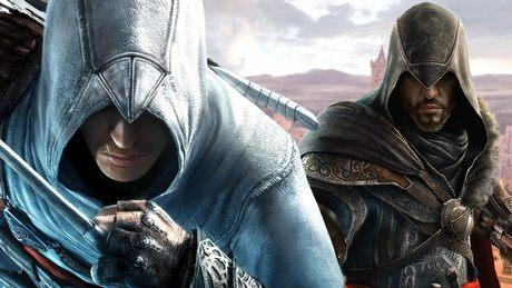 Najlepsze i najgorsze odsłony Assassin's Creed