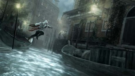 Gramy w Assassin's Creed II - Wenecja