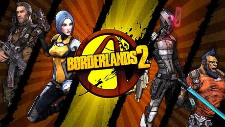 Hype: Borderlands 2