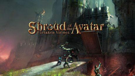 WoW drży przed majestatem Lorda Britisha - testujemy Shroud of the Avatar: Forsaken Virtues