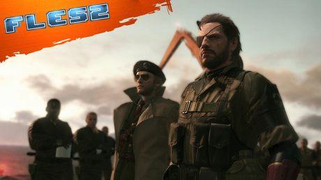 Konami kontra Kojima – autor Metal Gear Solid odchodzi?! FLESZ – 20 marca 2015