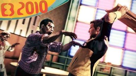 Gramy w Dead Rising 2 na E3