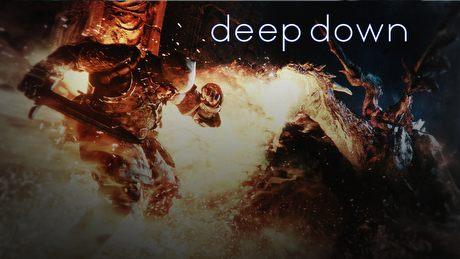 Zapowiedź Deep Down