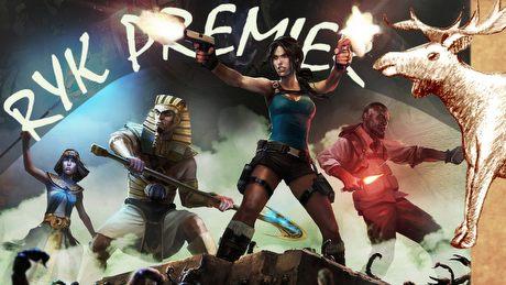 Lara Croft rusza na kolejną wyprawę. FLESZ: Ryk Premier – 8 grudnia 2014