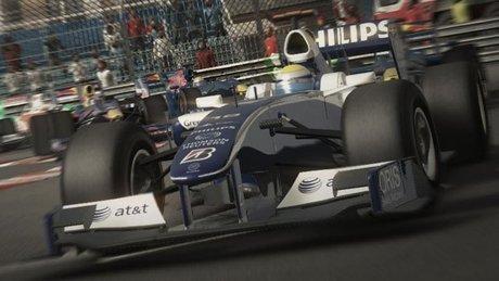 Gramy w F1 2010 już w poniedziałek
