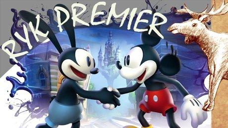 RYK PREMIER - 19 listopada 2012