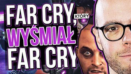 Far Cry, który sam się strollował