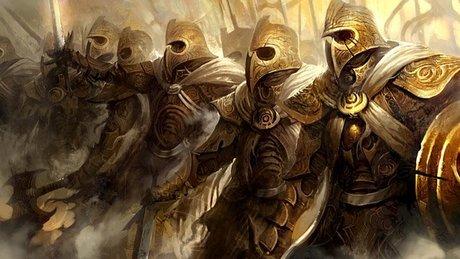 Guild Wars 2 Beta - światowe eventy