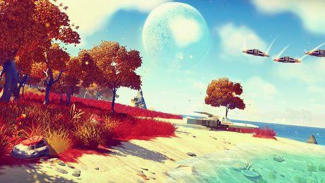 O co chodzi w No Man's Sky? Wielki hit E3 pod lupą