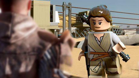 To są premiery, których szukacie! Od LEGO Gwiezdne Wojny po Technomancer