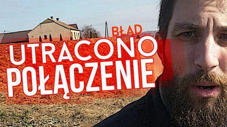Problemy gracza na polskiej wsi
