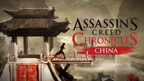 Jak zrobić niezłą grę z kilku lepszych gier? Sprawdzamy w Assassin's Creed Chronicles: China