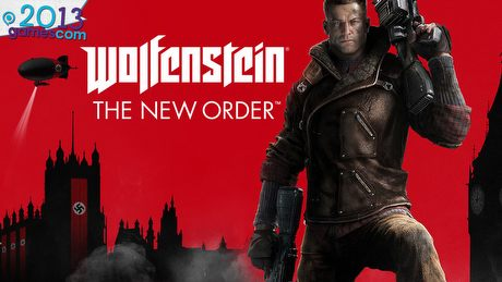Wolfenstein: The New Order rozczarowuje? - gamescom 2013