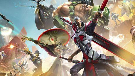 Twórcy Borderlands mieszają gatunkami - gramy w Battleborn na E3 2015