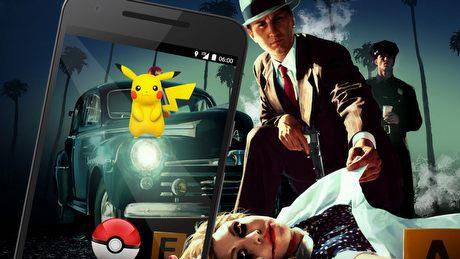 Najlepsze (i najstraszniejsze) historie z Pokemon GO