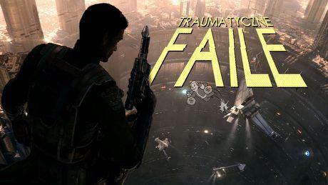 Najbardziej traumatyczne upadki z branży gier