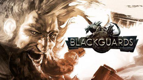 Samiec Alfa #7 - Blackguards