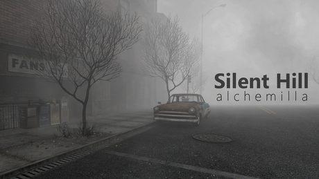 Silent Hill: Alchemilla – mod do Half Life 2 pogrążony w szarości i mgle