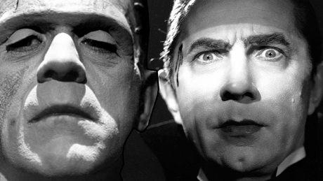Dwaj aktorzy, którzy na zawsze zmienili kino grozy