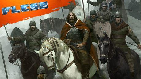 Co z tym Mount & Blade II: Bannerlord? FLESZ – 12 stycznia 2017