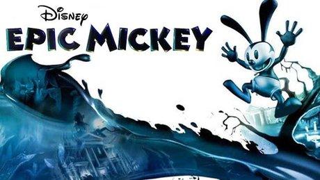 Epic Mickey - Disney na poważnie