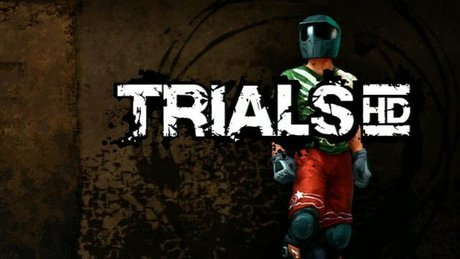 Gramy w Trials HD